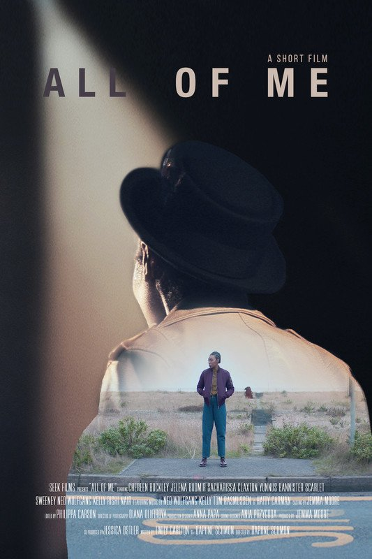 All Of Me Film Poster