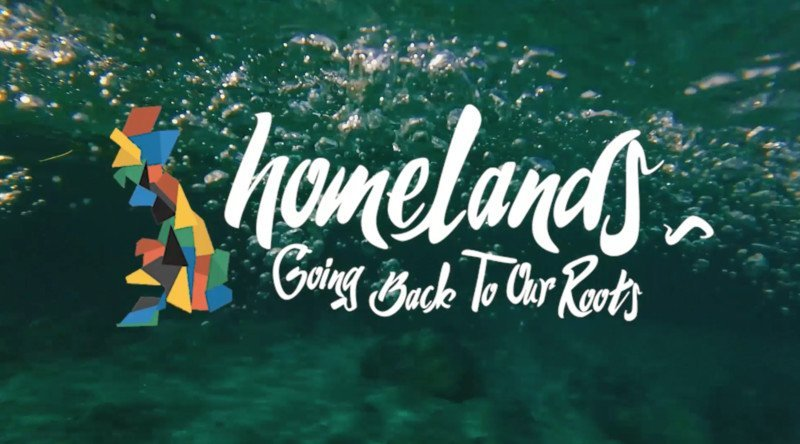 Film Poster Homelands
