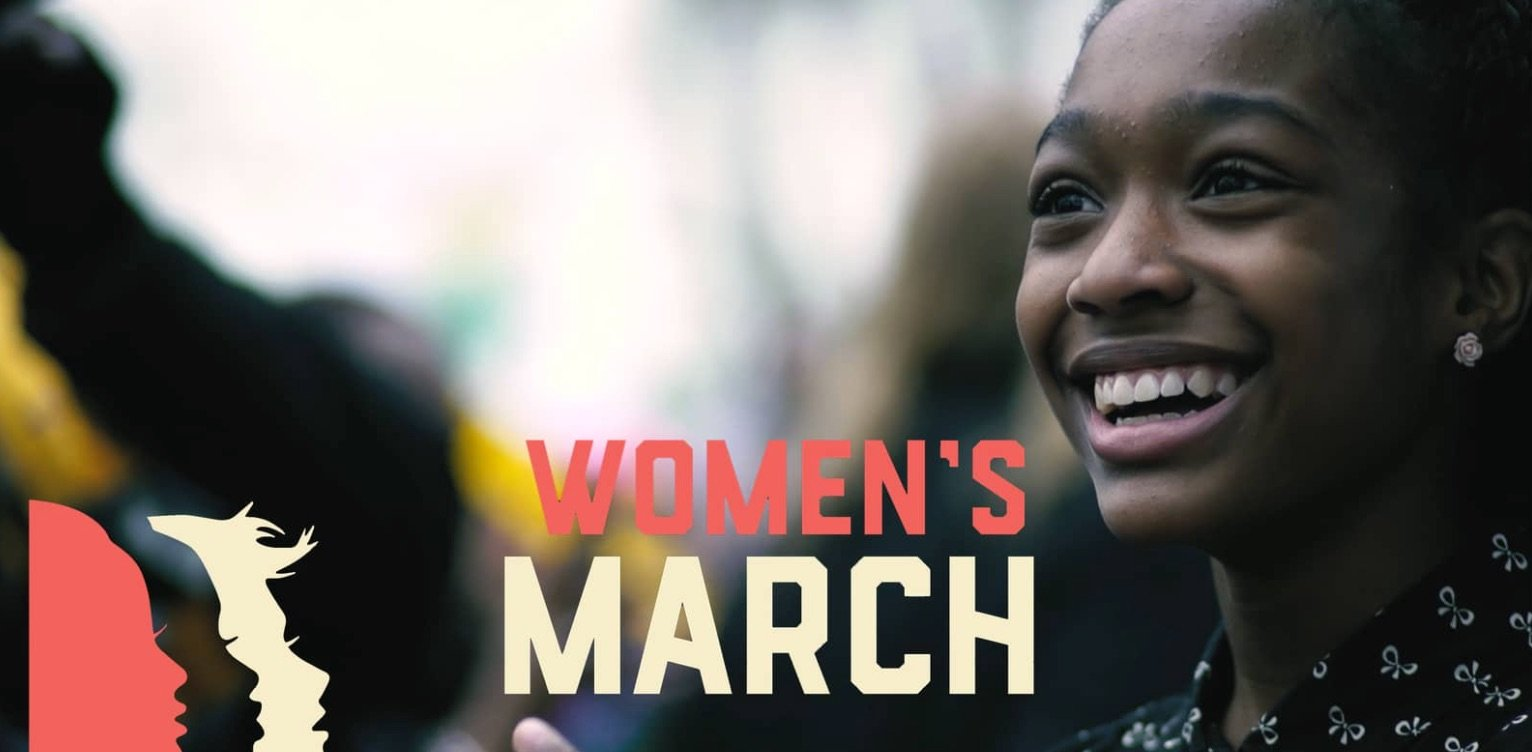 Film Poster Womens March 2017