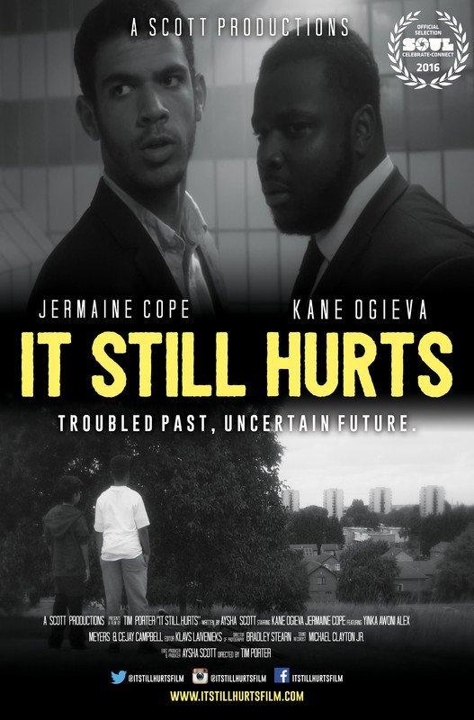 It Still Hurts Film Poster