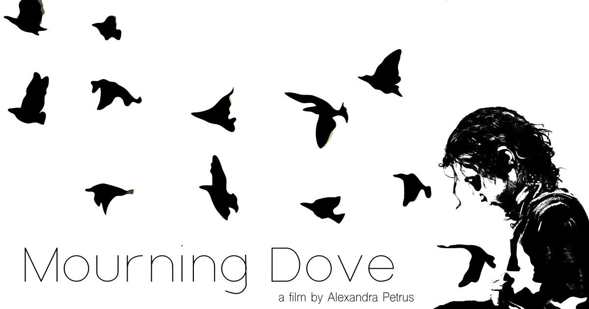 Mourning Dove Film Poster