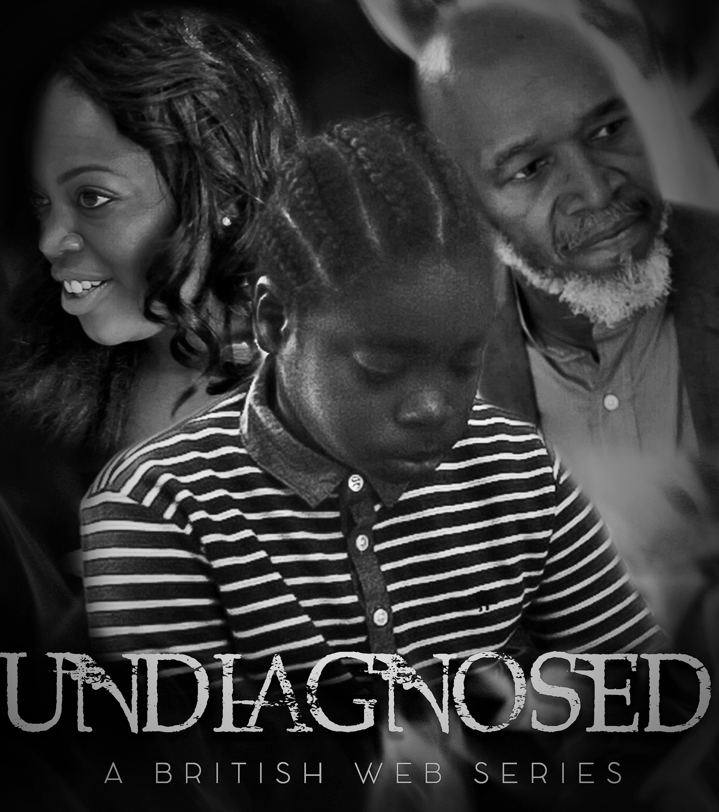 Undiagnosed FilmPoster