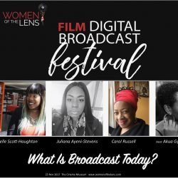 How Do Black Women Position Themselves In A Changing Broadcast Environment? What Is Broadcast Today? Panel Discussion Begins To Find Ways