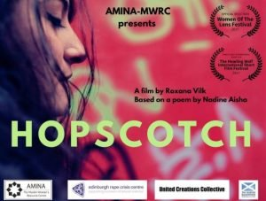 Hopscotch Film Poster