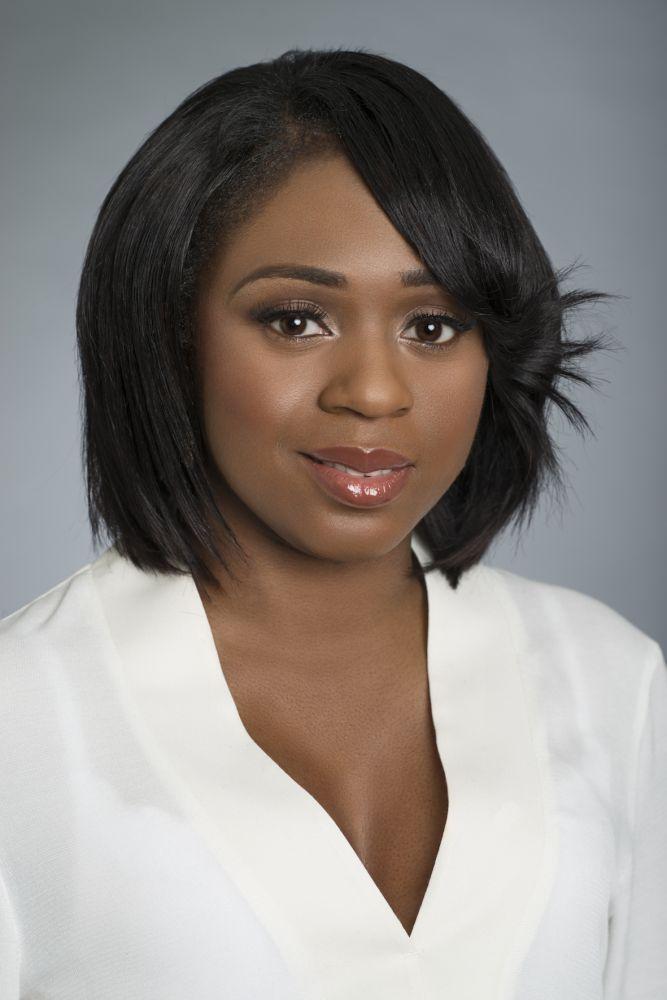 Director Clare Anyiam-Osigwe