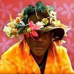 A Portrait Of Mr Pink/Artist, Kieran McIver