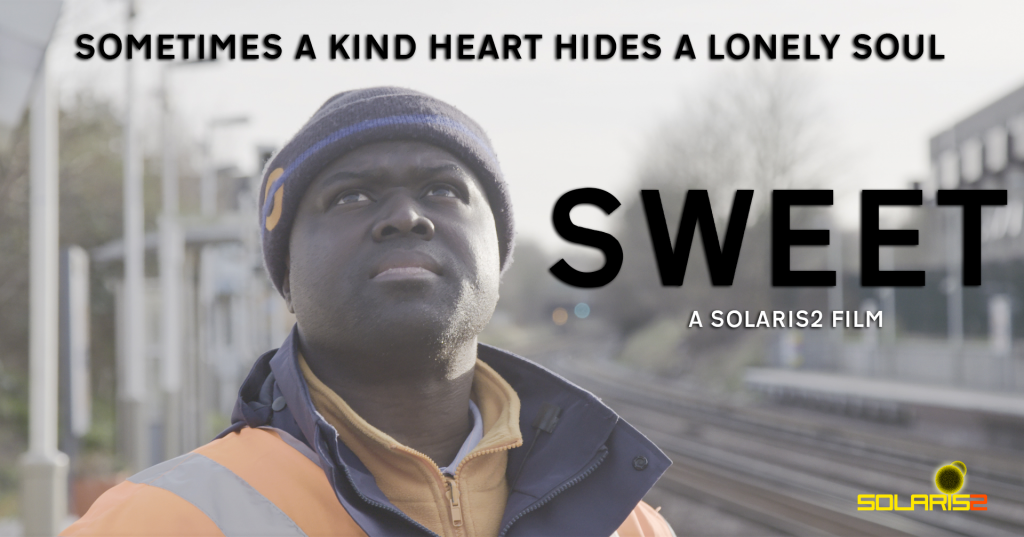 SWEET, short film