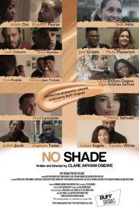 No Shade