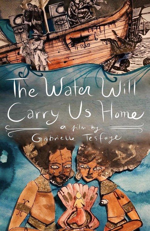 thewaterwillcarryushomeposter