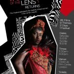 Women Of The Lens Festival 2018 Flyer