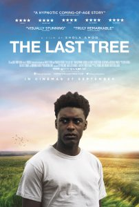Director Shola Amoo's The Last Tree is a slow boil in reconciliation