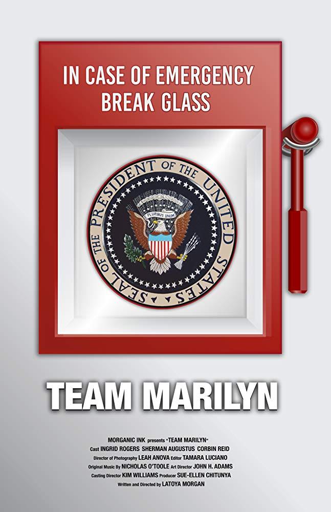 TeamMarilynPoster