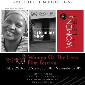 Meet the Filmmakers Ahead of Women Of The lens Festival Launch